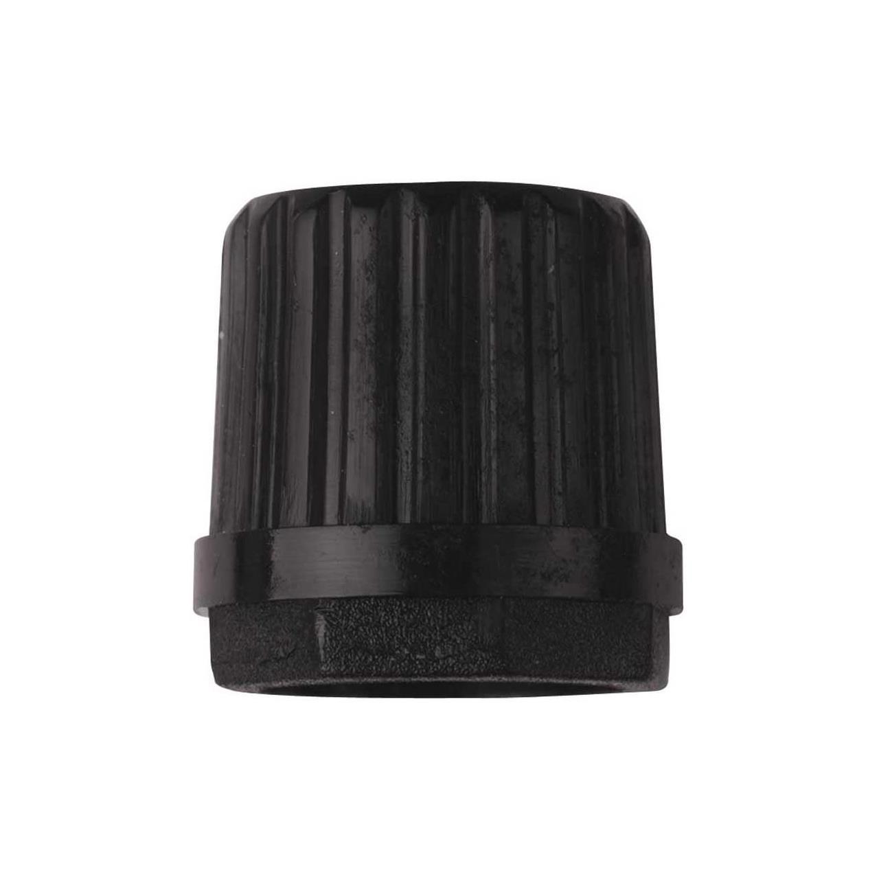 Weldtite Valve Cap PVC (Schrader Valves)