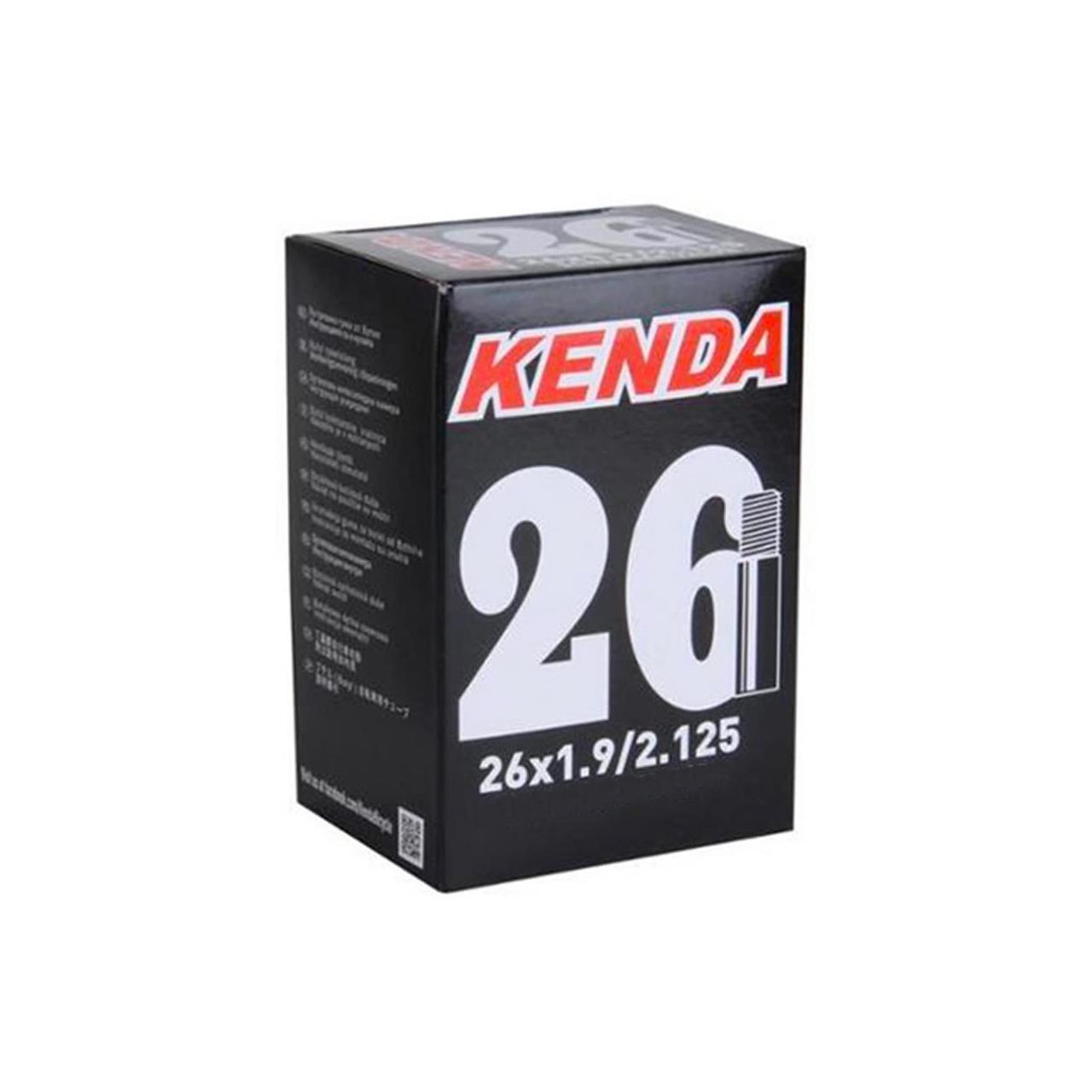 Kenda Inner Tube (26 1.5 - 2.125 SV)