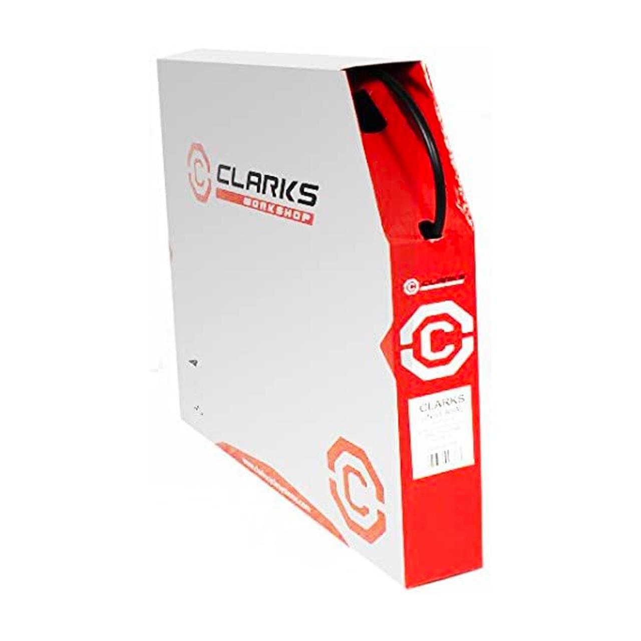 Clarks Galvanised Road Brake Inner (Box of 100)