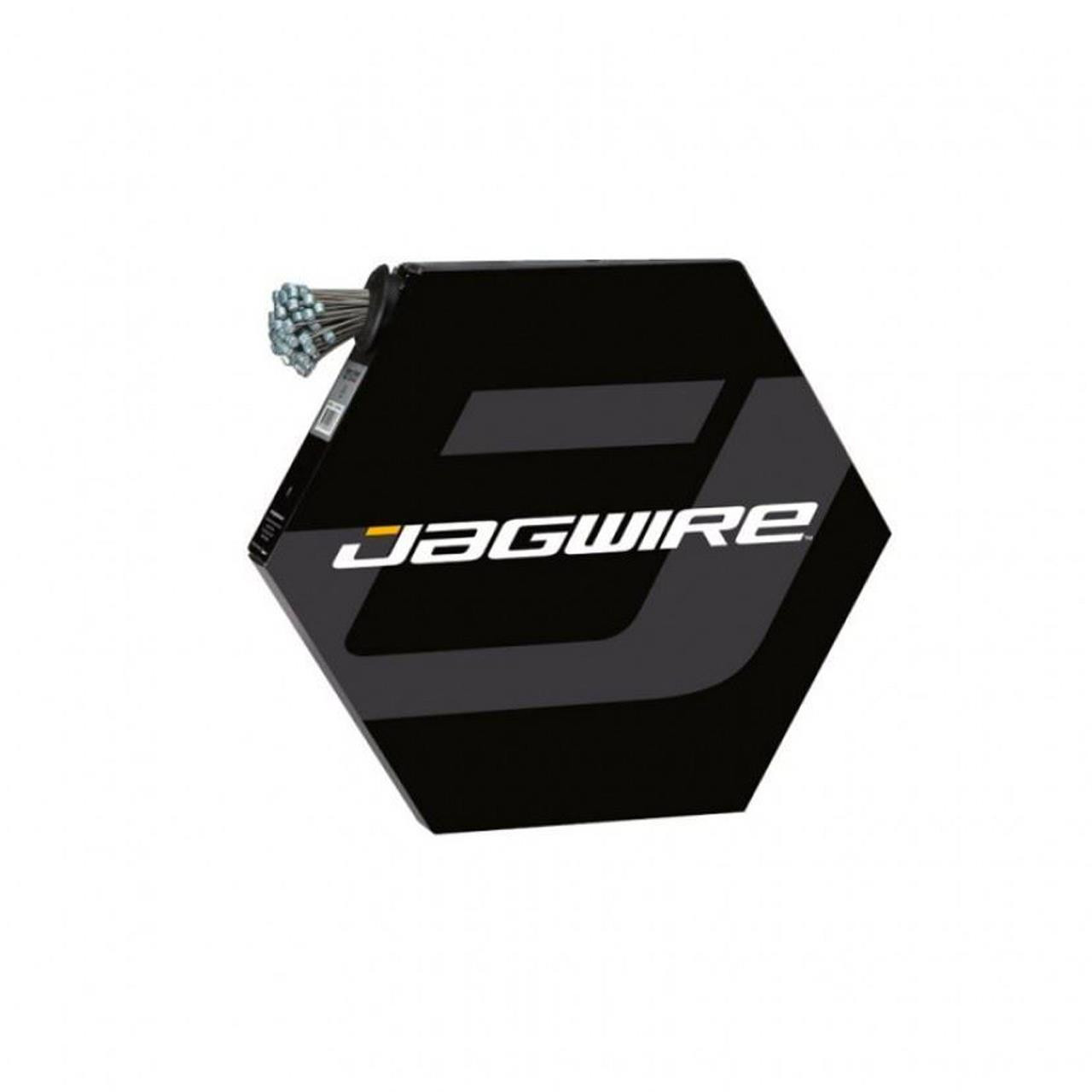 Jagwire Basics Shift Inner Cable Stainless (SRAM/Shimano, Single)