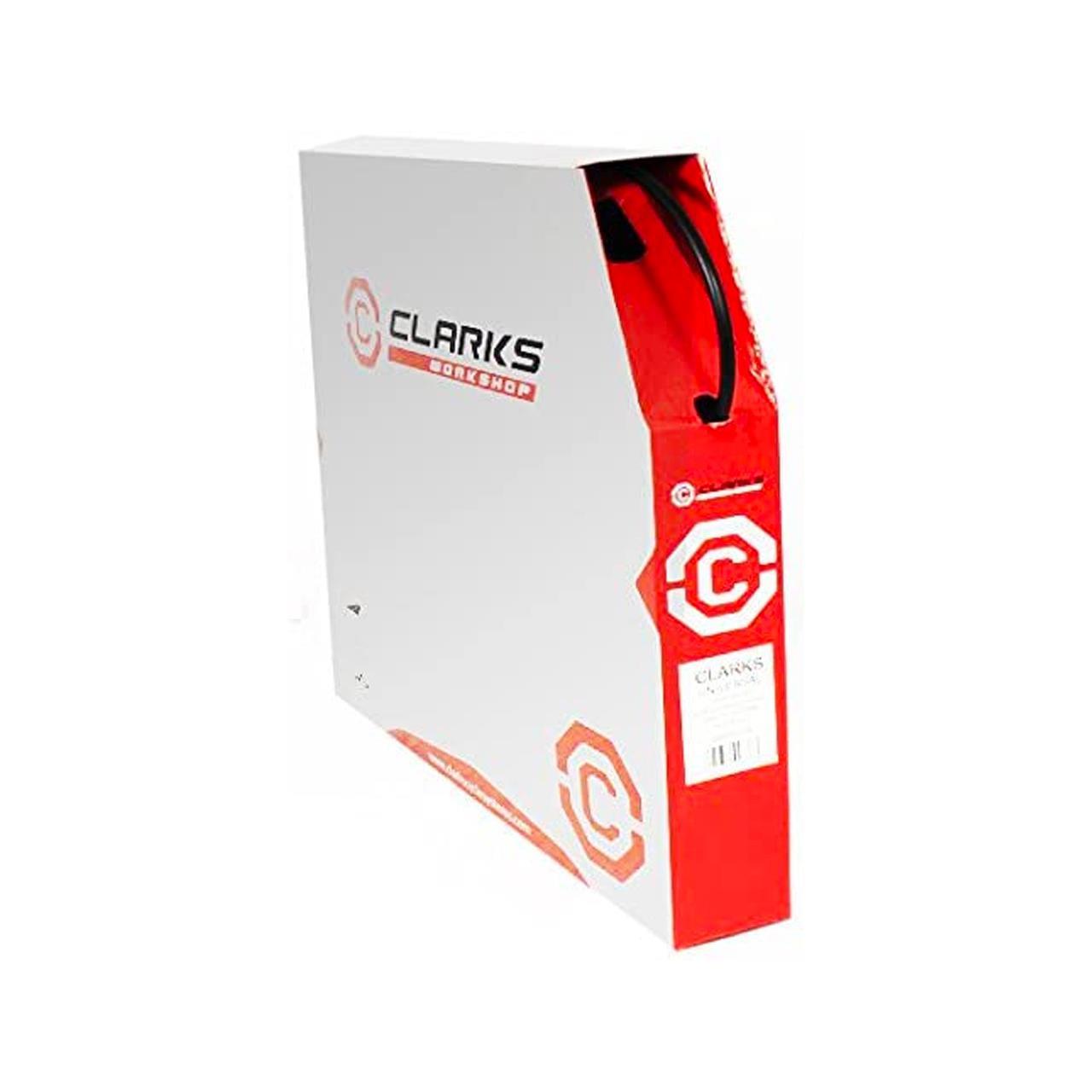 Clarks Stainless Steel MTB Brake Inner (Box of 100)