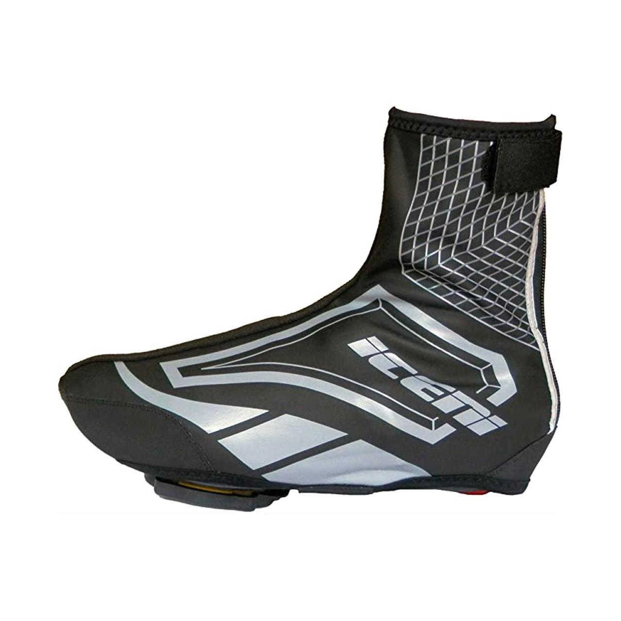 Iceni Waterproof Cycling Overshoes (45/46)