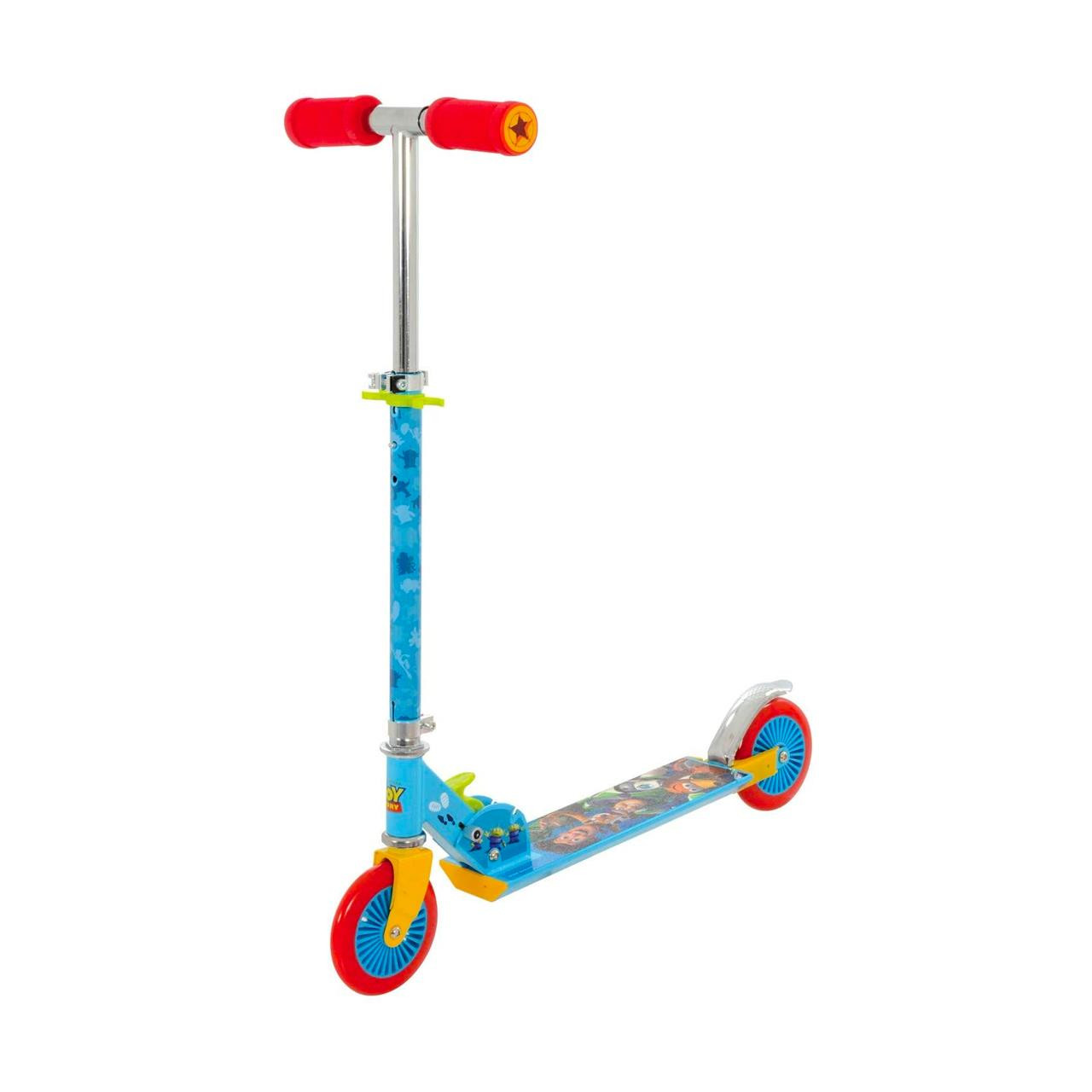 Disney Toy Story Inline Scooter (Blue)