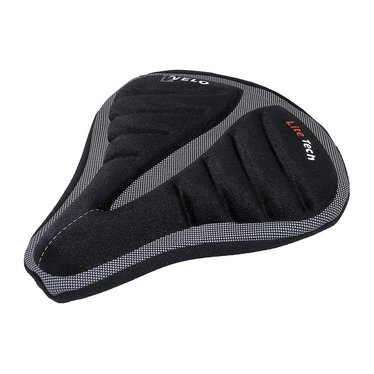 Velo Lite Tech Saddle Cover (Black)