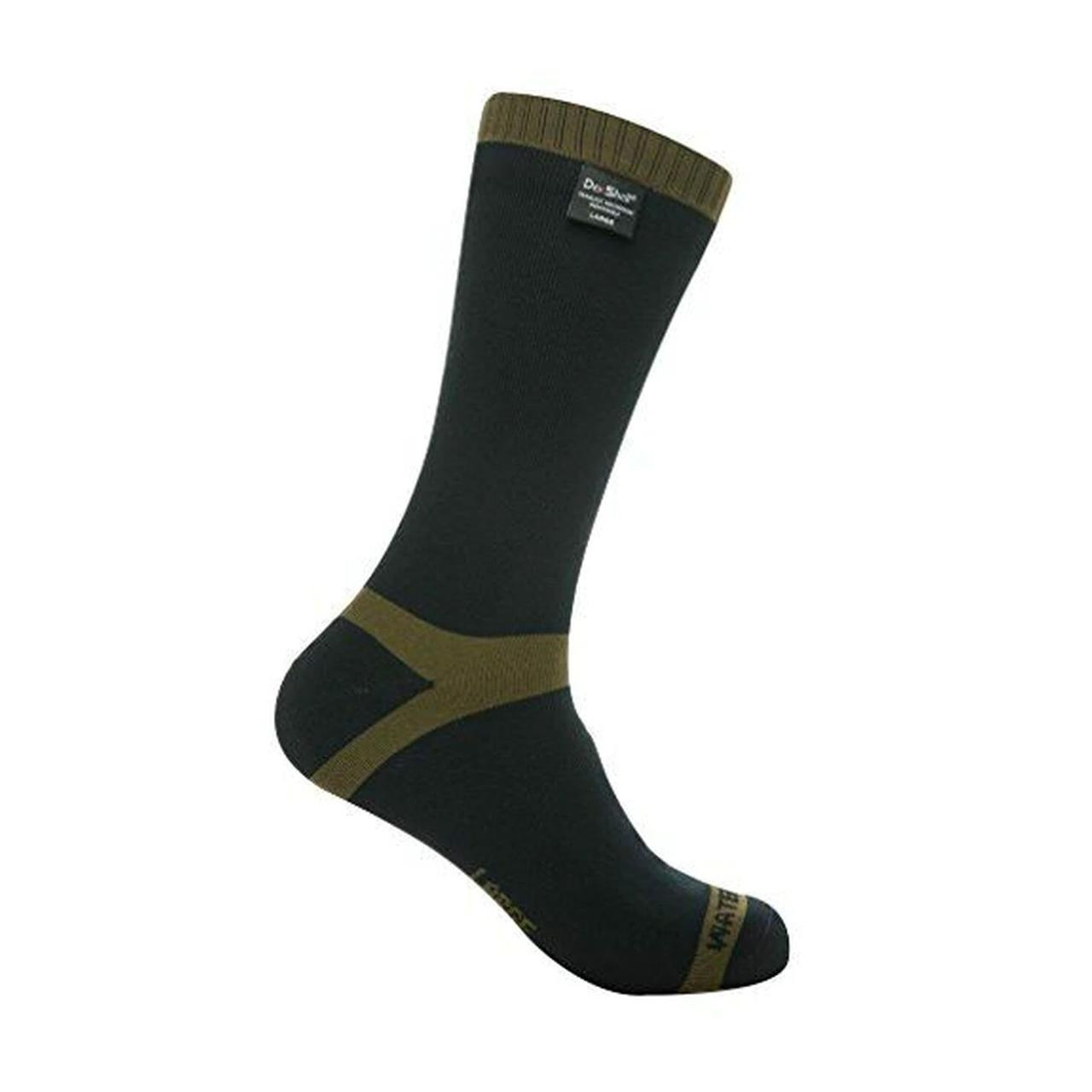 DexShell Waterproof Trekking Socks, Size 3-5
