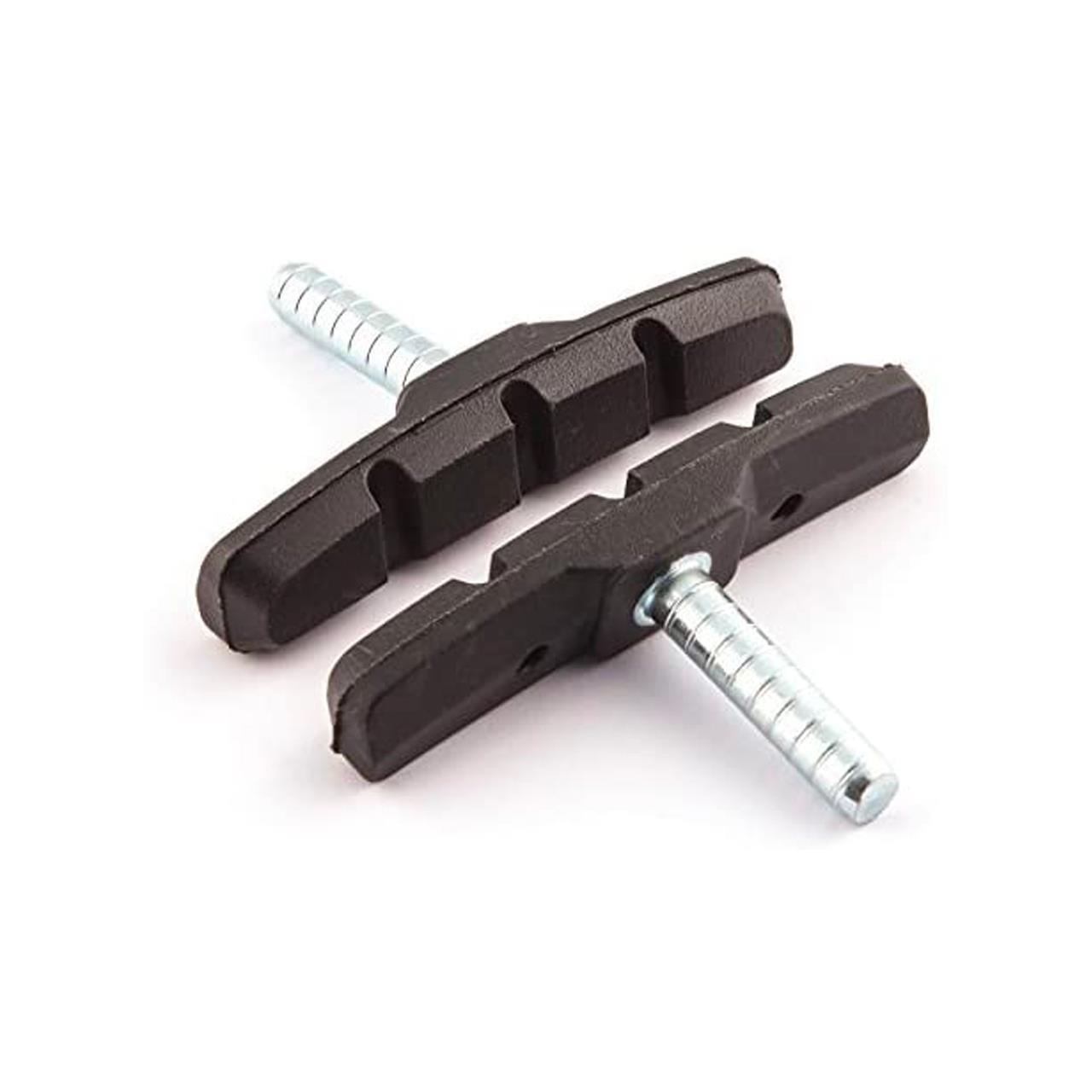 Clarks MTB/Hybrid V-Brake Pads (Cantilever Post Type, 70 mm)