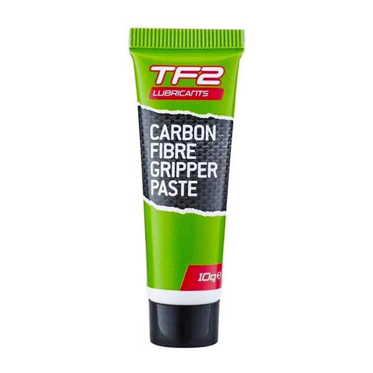 TF2 Lubricants Carbon Fibre Gripper Paste (10 g)