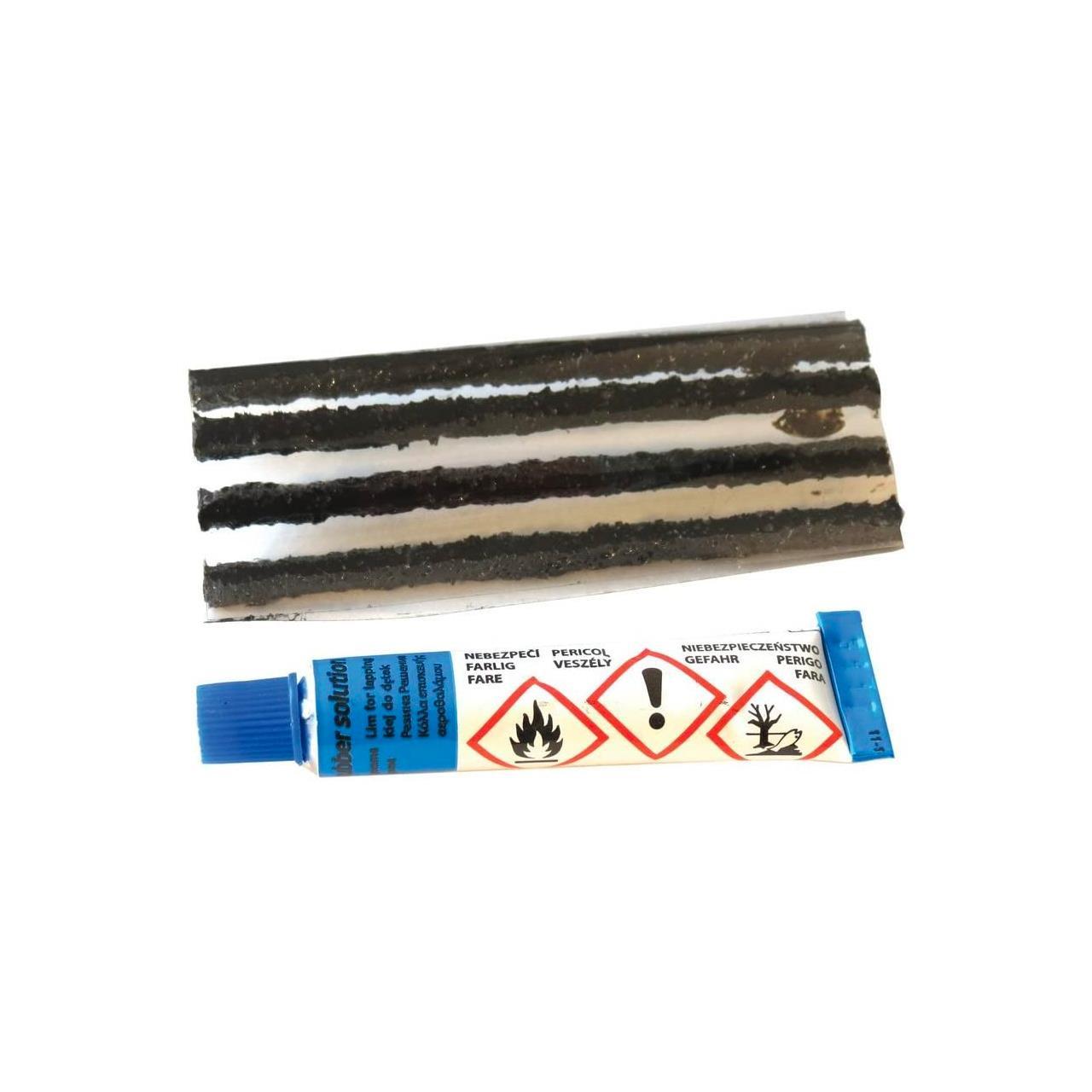 Weldtite Tubeless Tyre Outside Repair Kit