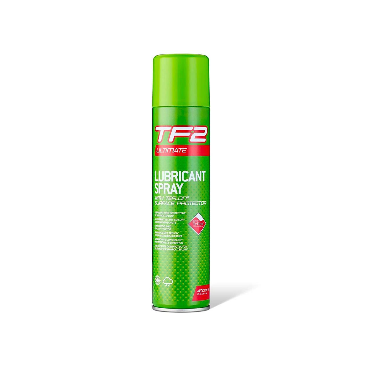 Weldtite TF2 Aerosol with Teflon (400 ml)