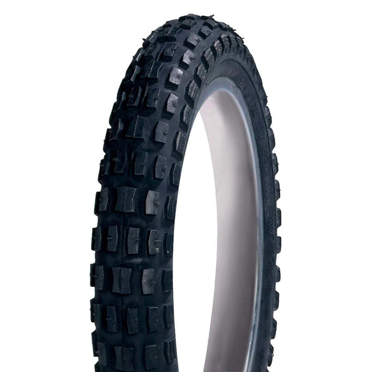 Raleigh T1780 Knobbly Cycle Tyre (Black)