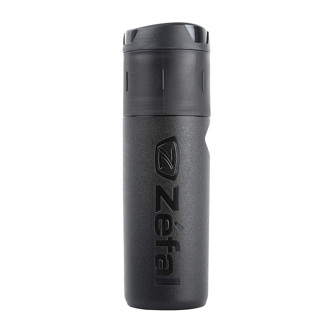 Zefal Z Box Tool Bottle (Black, Large)