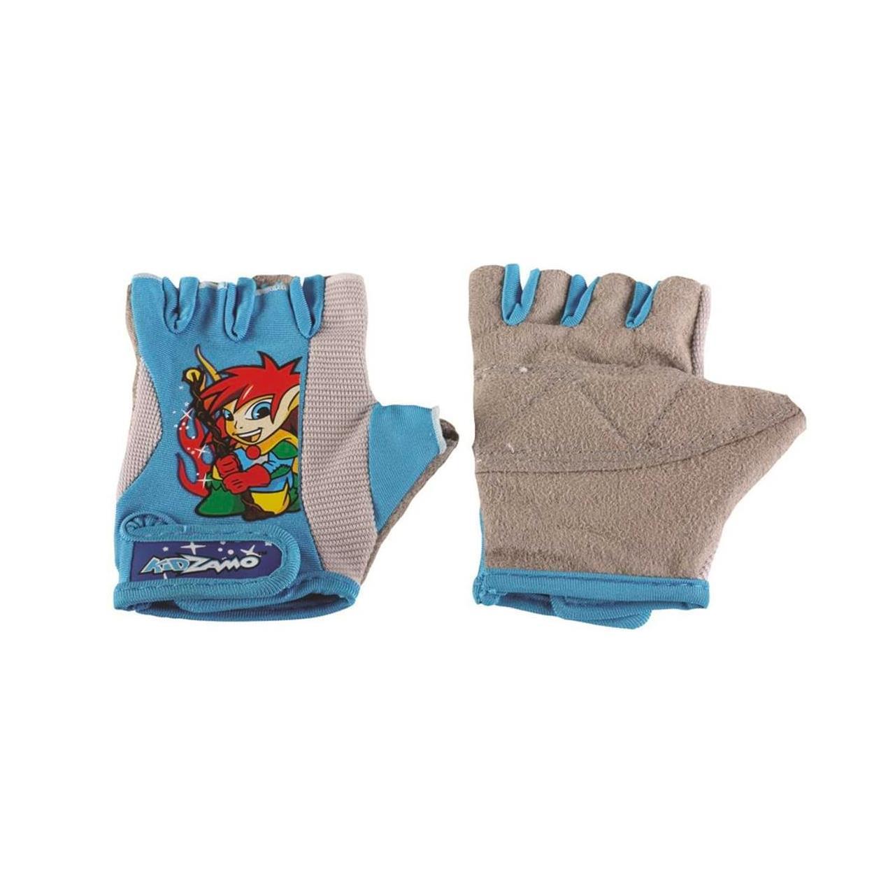 Kidzamo Glove Coby (Blue)