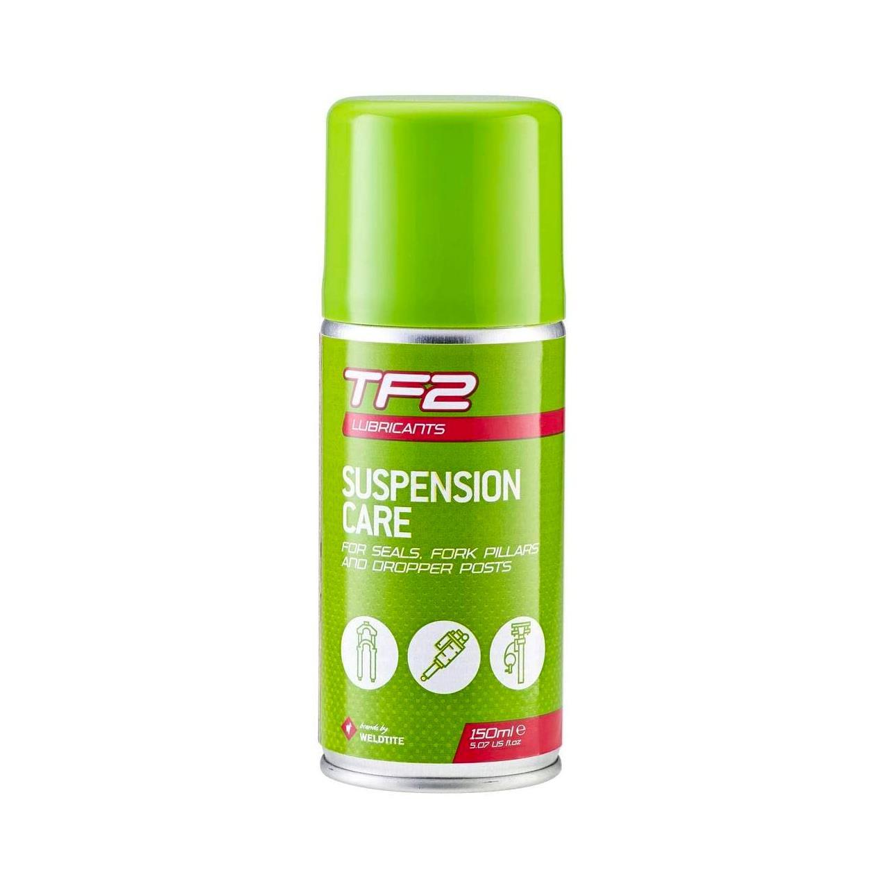 TF2 Suspension Care Spray (150ml)