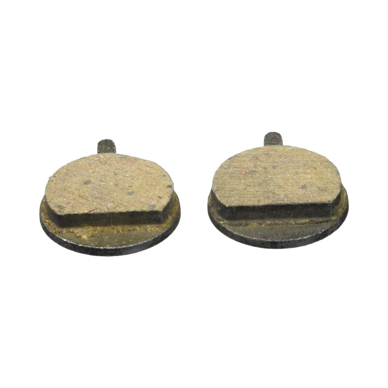 Clarks Organic Mechanical Disc Brake Pad (Fits CMD-8 and CMD-11)