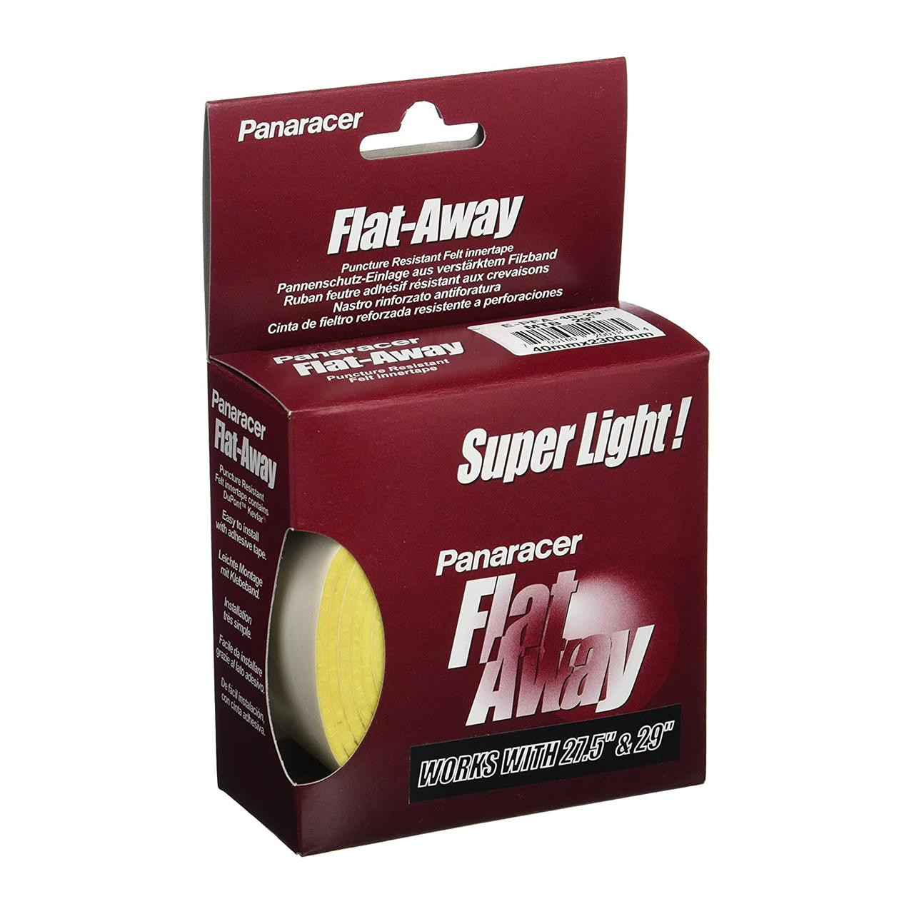 Flataway Kevlar Puncture Protection (29-Inch)