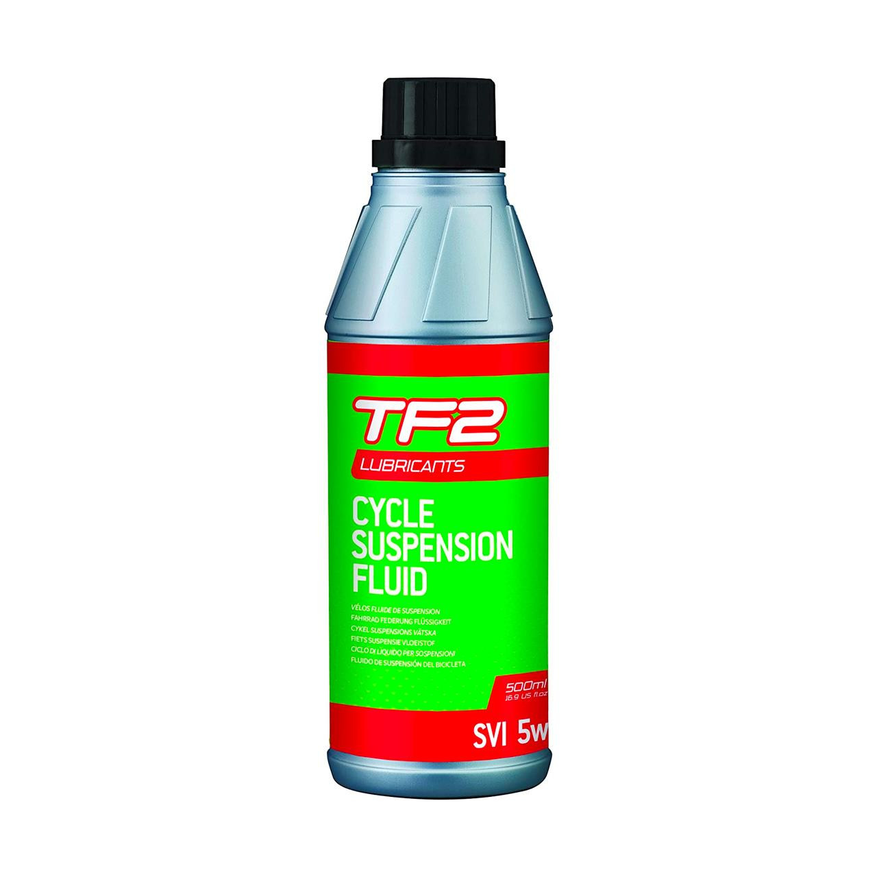 TF2 Cycle Suspension Fluid 5wt (500ml)