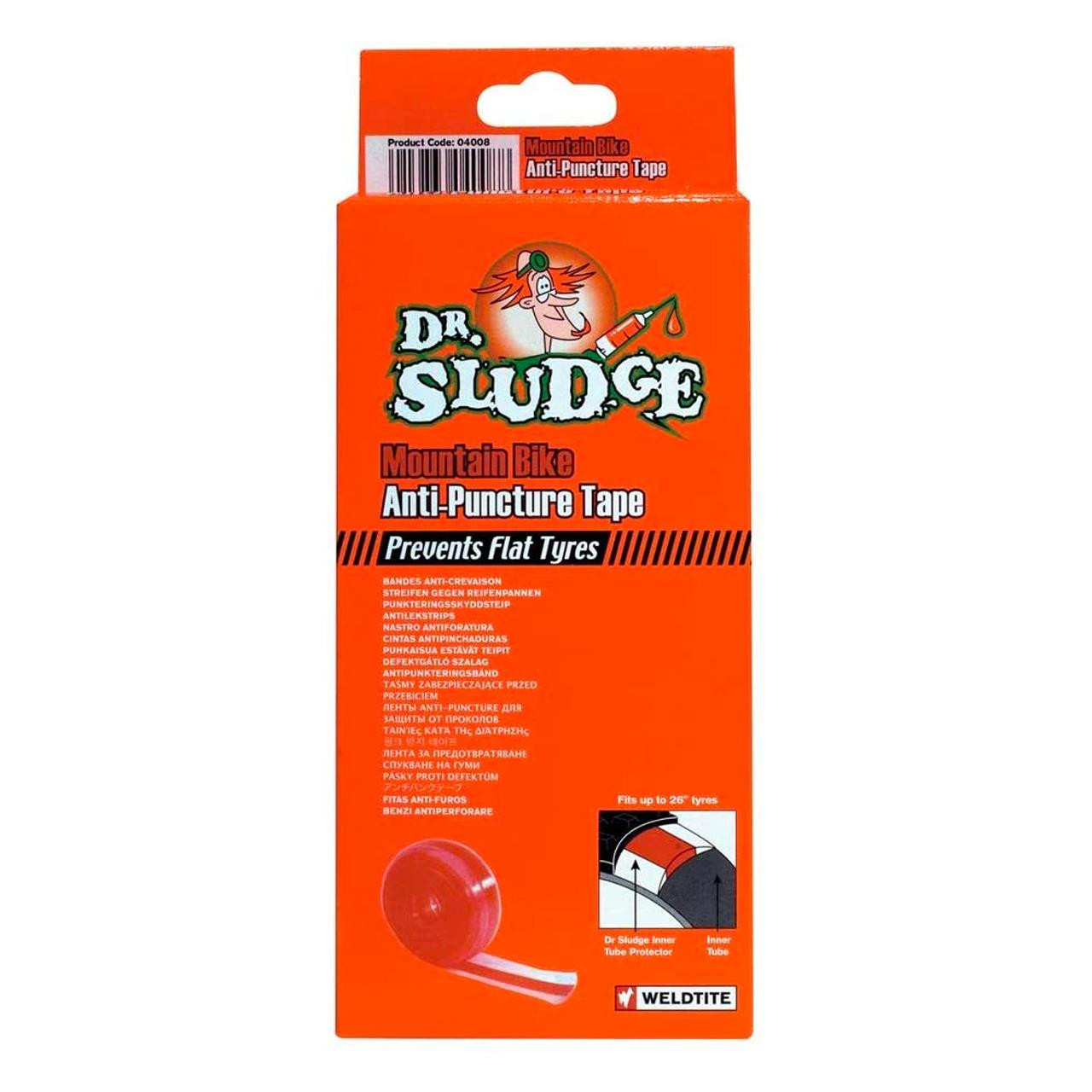 Weldtite Puncture Protection Bands