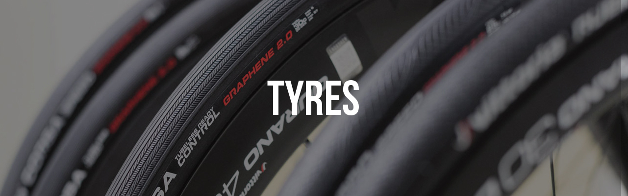 Bike Tyres and inner tubes for sale