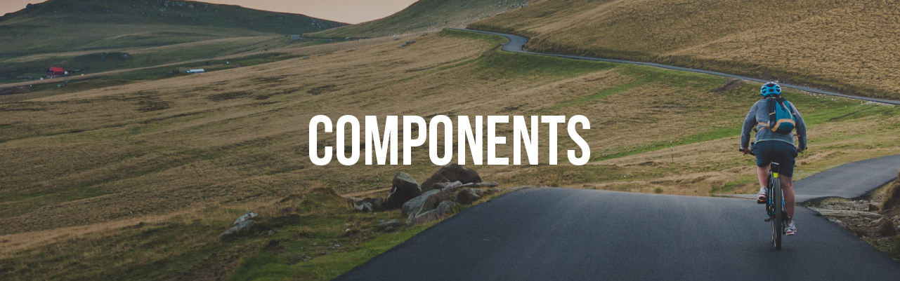 Bike Components and parts for sale