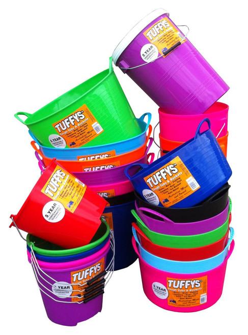 Tuffys Tub / Bucket