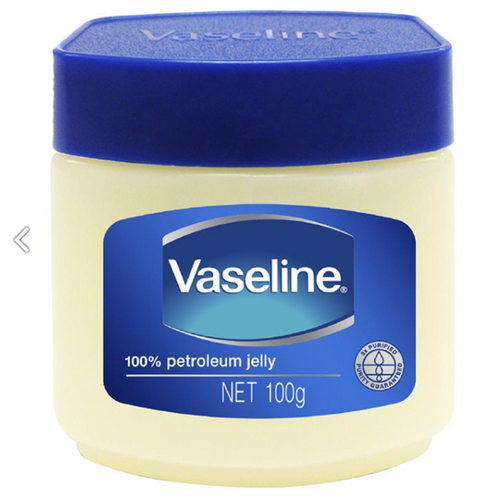 Petroleum Jelly / Vaseline