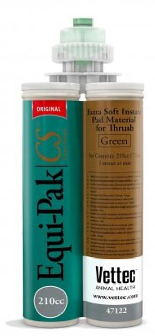 Vettec Equi-Pak C/S (Green)