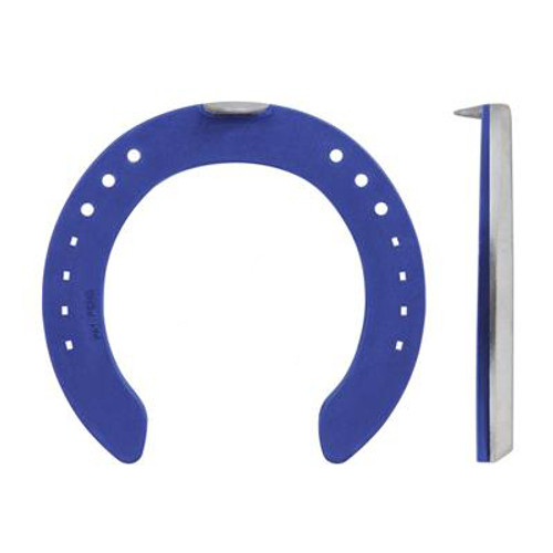 Kerckhaert Race Plate Super Sound Blue Bonded