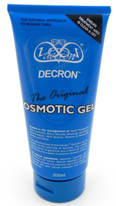 Osmotic Gel