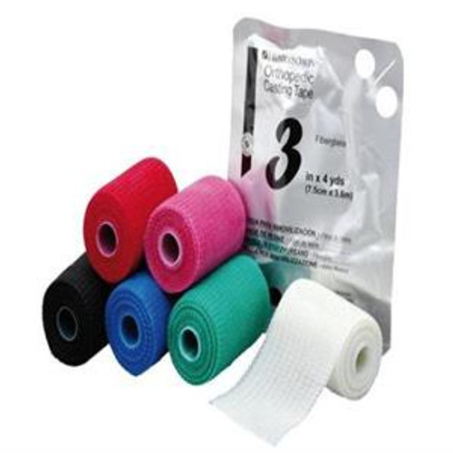 Orthopedic Casting Tape All Colours