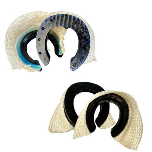 Sigafoo Morrison Composite Shoe