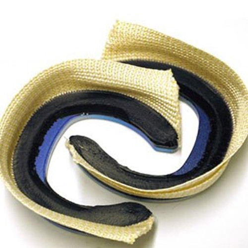 Sigafoo S1 Morrison Wedge Black - Shoe Only