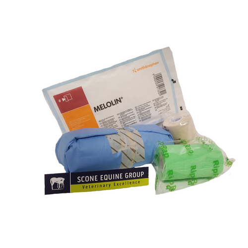 First Aid Bandage Refill Kit