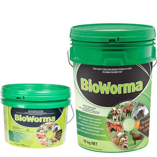 Bioworma Bucket