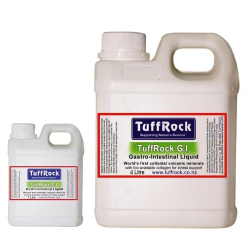 Tuffrock G.I.