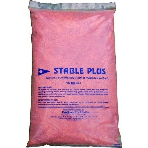 Stable Plus
