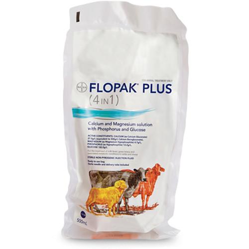 Flopak Plus  (4in1)