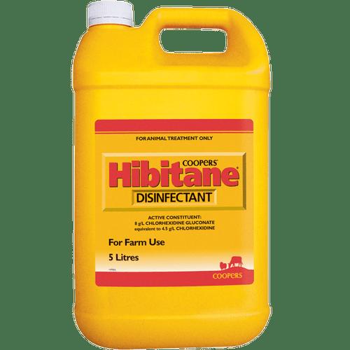 Hibitane Disinfectant