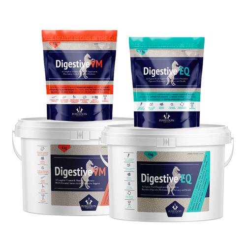Digestive Package