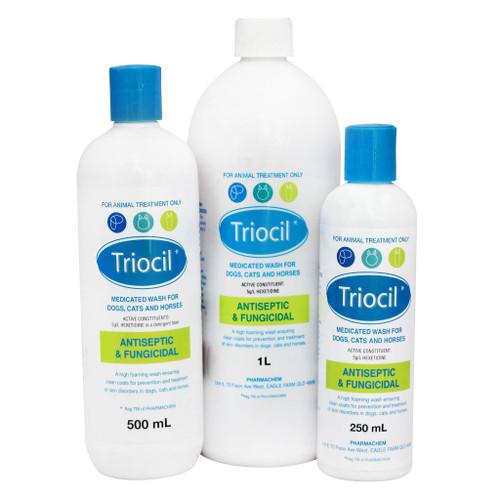 Triocil