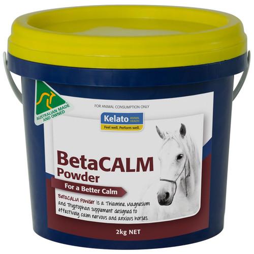 BetaCalm