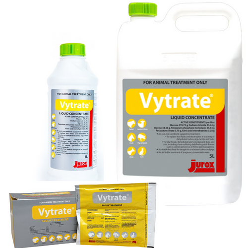 Vytrate
