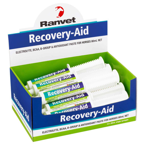 Recovery-Aid