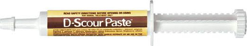 D-Scour Paste
