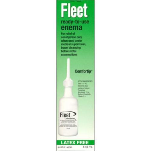 Fleet Enema