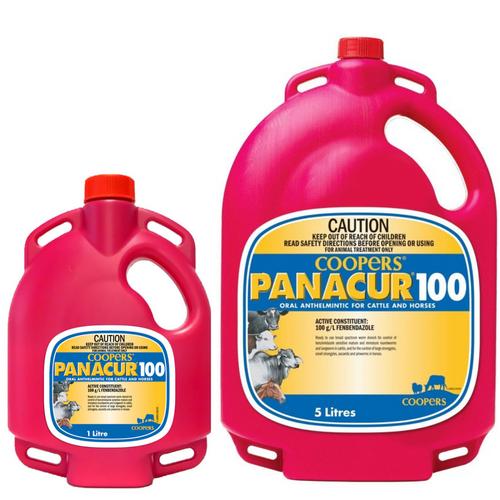 Panacur 100 (10%)