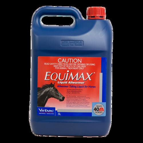 Equimax Liquid Allwormer