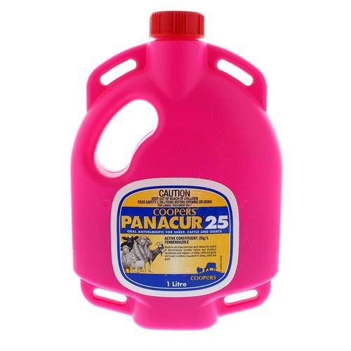 Panacur 25 (2.5%)