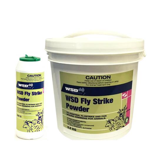 Flystrike Powder