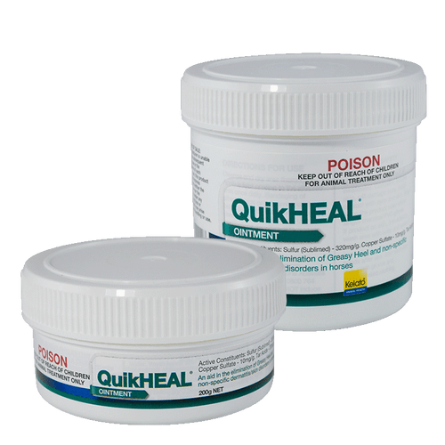 QuikHEAL Ointment
