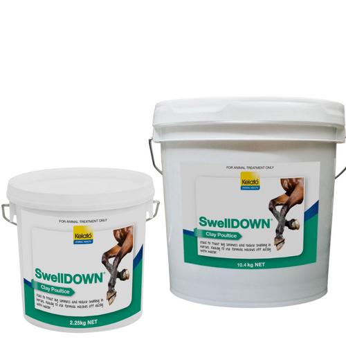 Swelldown Poultice